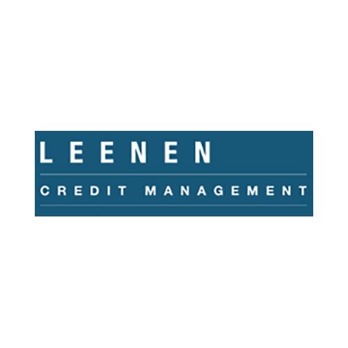 Leenen CreditManagement website ontwikkeling - Peter Voets