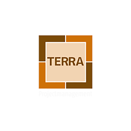 website ontwikkkeling Terra Projectmanagement - Peter Voets